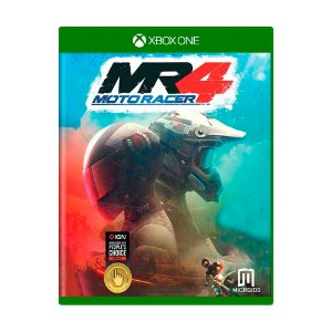 Jogo Moto Racer 4 - Xbox One