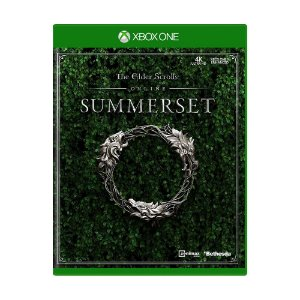 Jogo The Elder Scrolls Online: Summerset - Xbox One