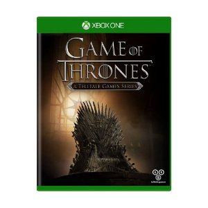 Jogo Game of Thrones: A Telltale Games Series - Xbox One