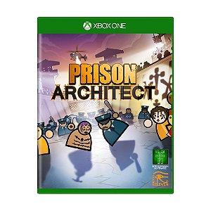 Jogo Prison Architect - Xbox One