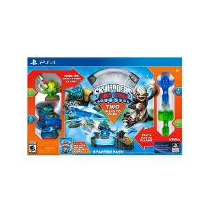 Jogo Skylanders: Trap Team (Starter Pack) - PS4