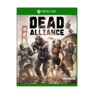 Jogo Dead Alliance - Xbox One