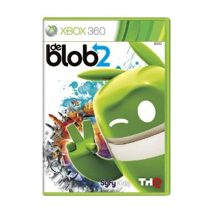 Jogo de Blob 2 - Xbox 360