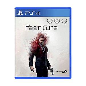 Jogo Past Cure - PS4