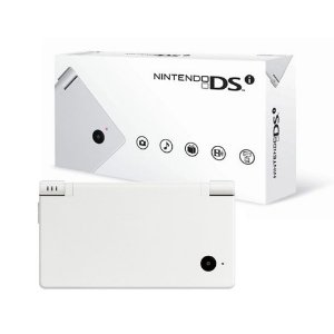 Console Nintendo DSi Branco - Nintendo