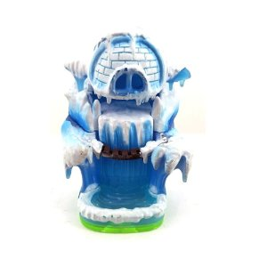 Boneco Skylanders: Empire of Ice