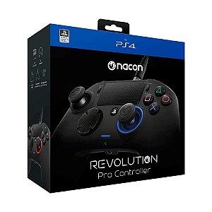 Controle NACON Revolution PRO - PS4