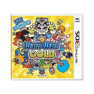Jogo WarioWare Gold - 3DS