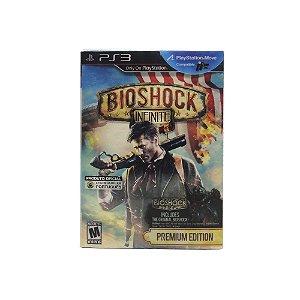 Jogo Bioshock Infinite (Premium Edition) - PS3