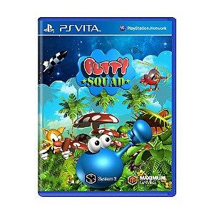 Jogo Putty Squad - PS Vita