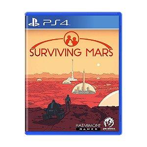 Jogo Surviving Mars - PS4