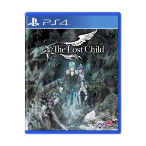 Jogo The Lost Child - PS4