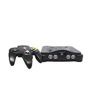 Console Nintendo 64 - Nintendo (Europeu)