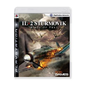 Jogo IL-2 Sturmovik: Birds of Prey - PS3