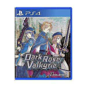Jogo Dark Rose Valkyrie - PS4