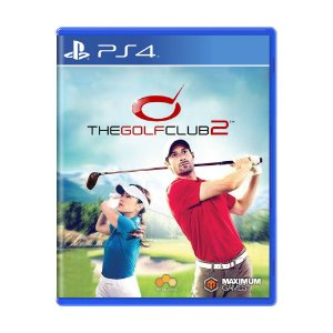 Jogo The Golf Club 2 - PS4