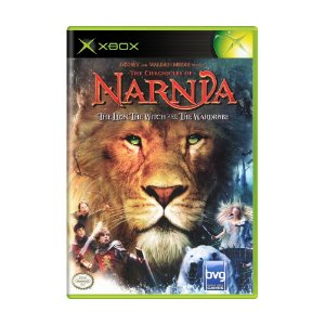 Jogo The Chronicles of Narnia: The Lion, the Witch and the Wardrobe - Xbox