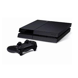 Console PlayStation 4 2TB - Sony