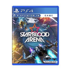 Jogo Starblood Arena - PS4 VR