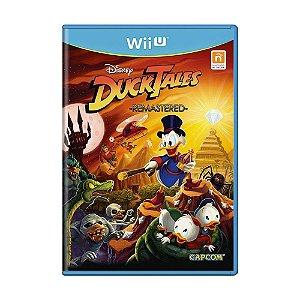 Jogo DuckTales: Remastered - Wii U