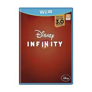 Jogo Disney Infinity 3.0 - Wii U