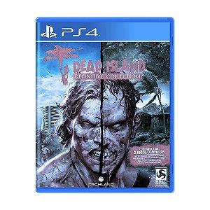 Jogo Dead Island - PS4