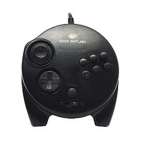Controle 3D Sega Saturn - Sega Saturn