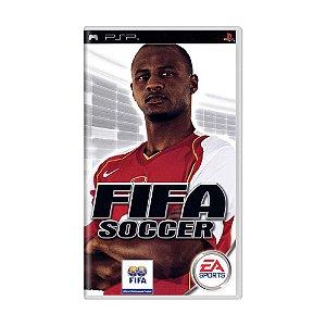 Jogo Fifa Soccer 2005 - PSP