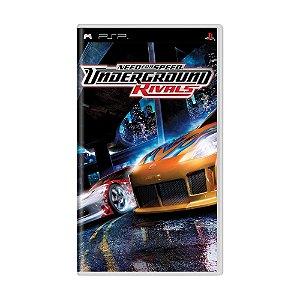 Jogo Need For Speed Underground: Rivals - PSP