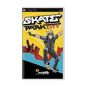 Jogo Skate Park City - PSP