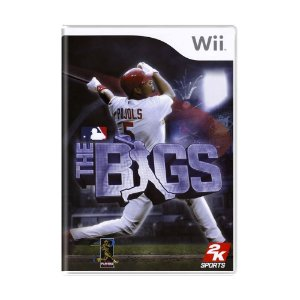 Jogo The Bigs - Wii