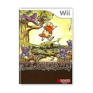 Jogo Ivy the Kiwi? - Wii