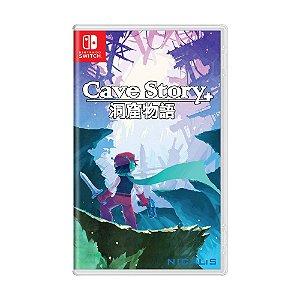 Jogo Cave Story + - Switch