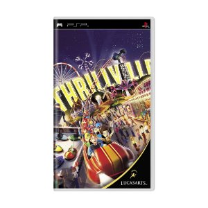 Jogo Thrillville - PSP