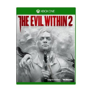 Jogo The Evil Within 2 - Xbox One