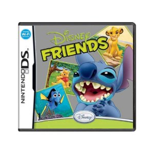 Jogo Disney Friends - DS