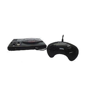 Console Sega Genesis - Sega