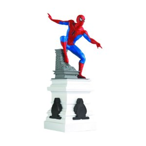 Peça de Xadrez Marvel: Homem Aranha