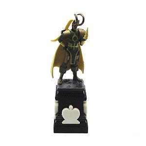 Peça de Xadrez Marvel: Loki