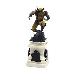 Peça de Xadrez Marvel: Wolverine