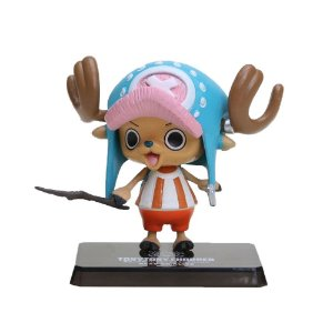 Action Figure One Piece: Tony Tony Chopper - Figuarts Zero