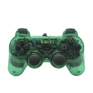 Controle B-Max Dualshock 2 - PS2
