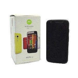 Celular Motorola Moto G1 16GB - Motorola