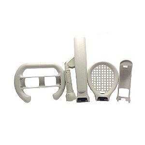 Kit de Esportes - Wii
