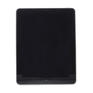 iPad 1ª Geração Cinza 16GB - Apple