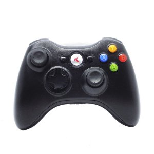 Controle Knup Sem fio - Xbox 360