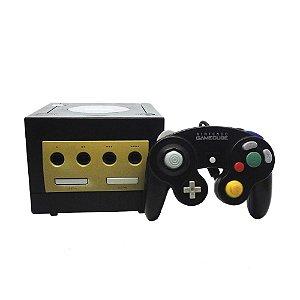 Console Nintendo GameCube Preto - Nintendo