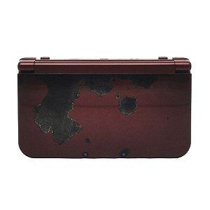 Console Nintendo New 3DS XL Vermelho - Nintendo