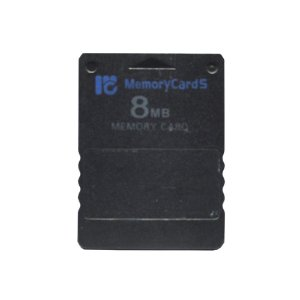 Memory Card Paralelo 8MB - PS2
