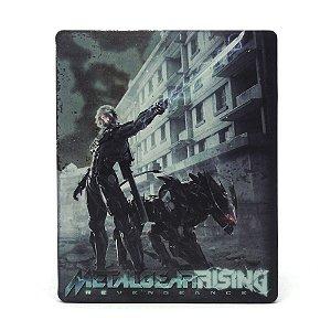SteelCase Metal Gear Rising Revengeance (Somente a SteelCase)